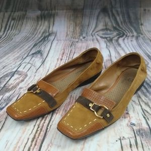 Cole Haan Nike Air Loafers Size 8